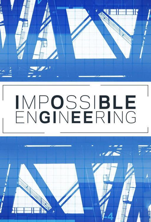 Discovery. Инженерия невозможного (2015)