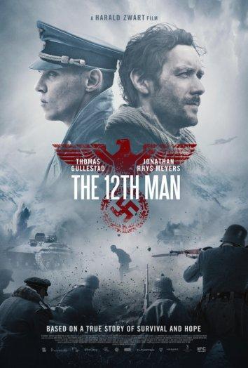 12-й человек / Den 12. mann (2017)