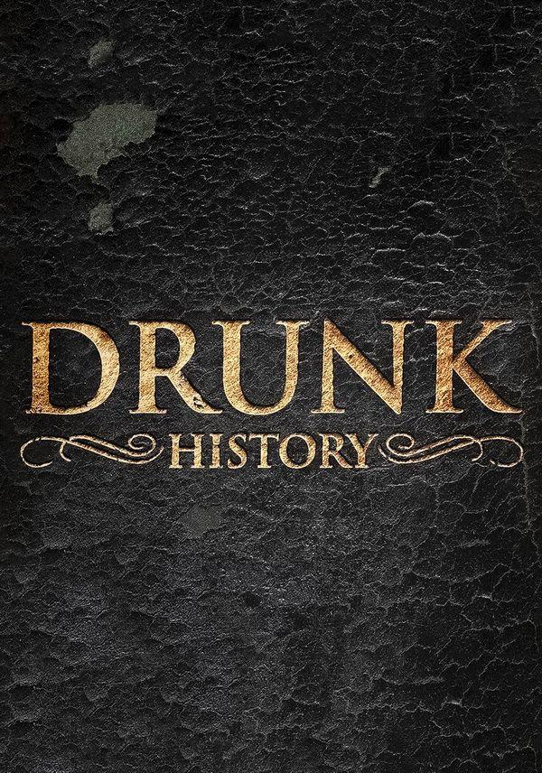 Пьяная история / Drunk History 2013  6 сезон 17 серия
