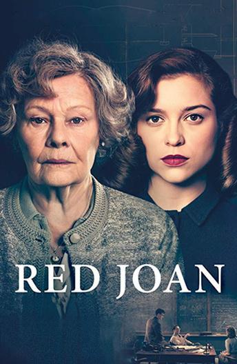 Код Красный / Red Joan  2018