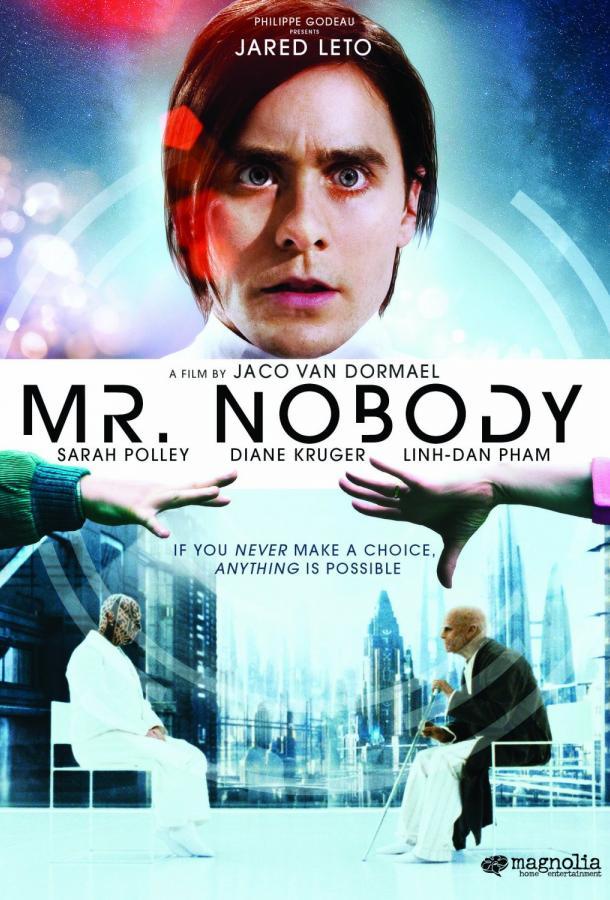 Господин Никто (2009) смотреть онлайн