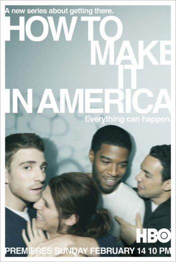 Как добиться успеха в Америке (2010)
