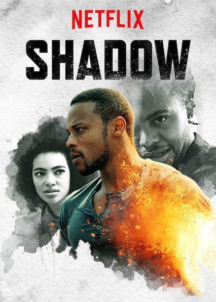 Тень / Shadow (2019)