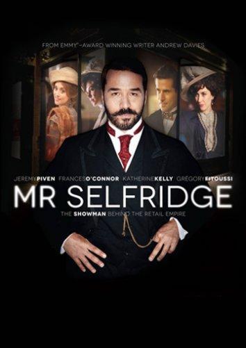 Мистер Селфридж / Mr Selfridge 2013  4 сезон 11 серия