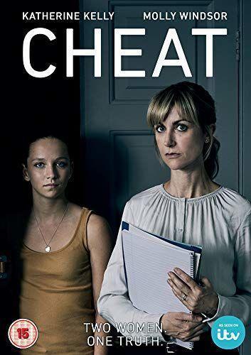 Обманщик / Обман / Cheat 2019  1 сезон 4 серия