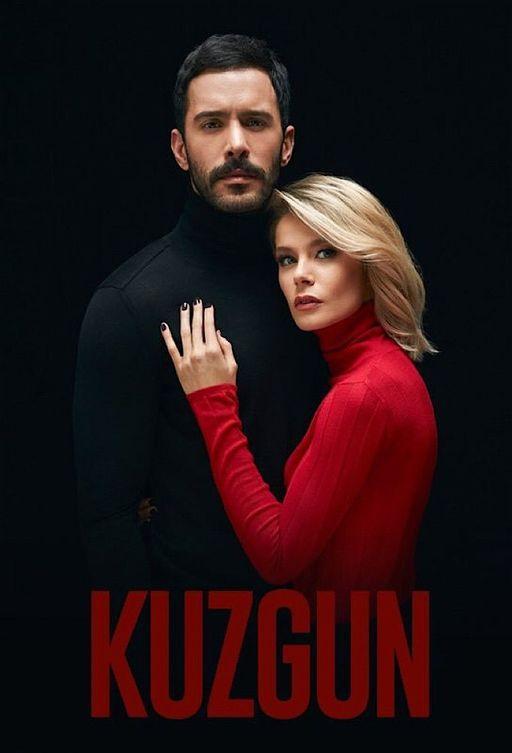 Ворон  (2019) 2 сезон 50 серия.