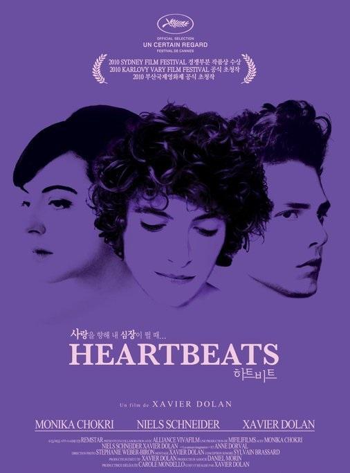 Воображаемая любовь фильм (2010)