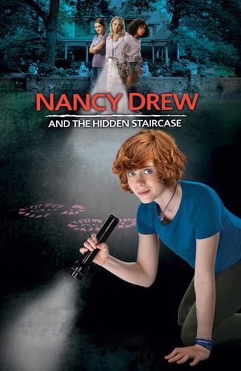 Нэнси Дрю и потайная лестница  (2019).