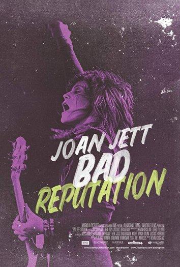 Плохая репутация / Bad Reputation (2018)
