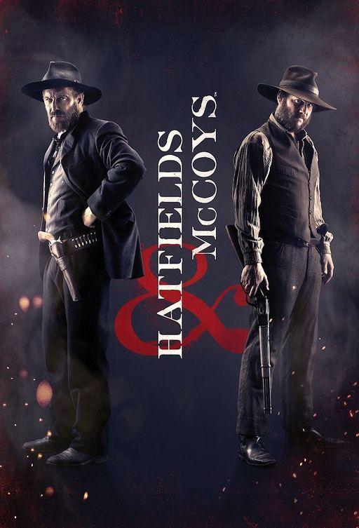 Хэтфилды и МакКои (2012)