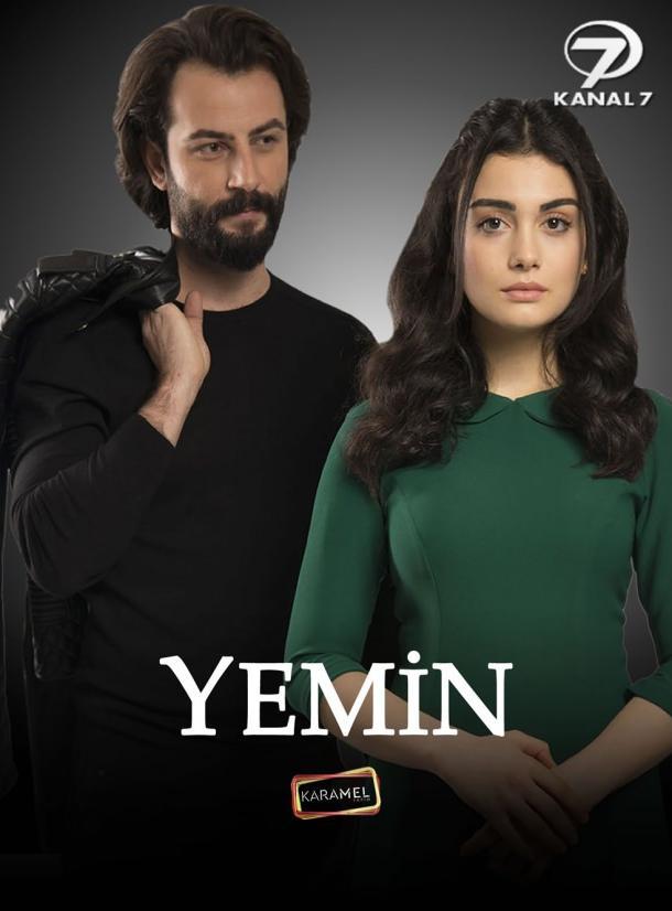 Клятва / Yemin (2019)