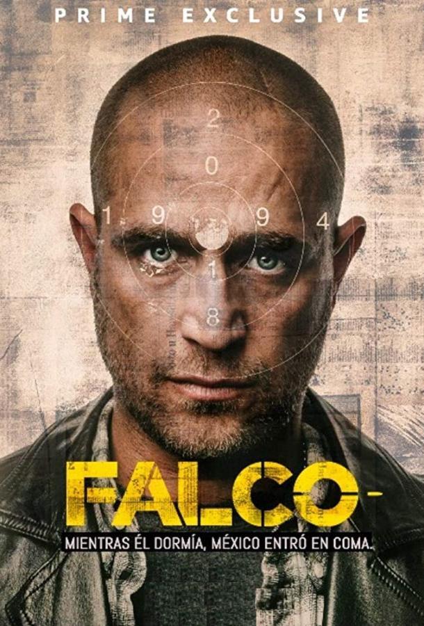 Фалько / Falco 2018  1 сезон 16 серия