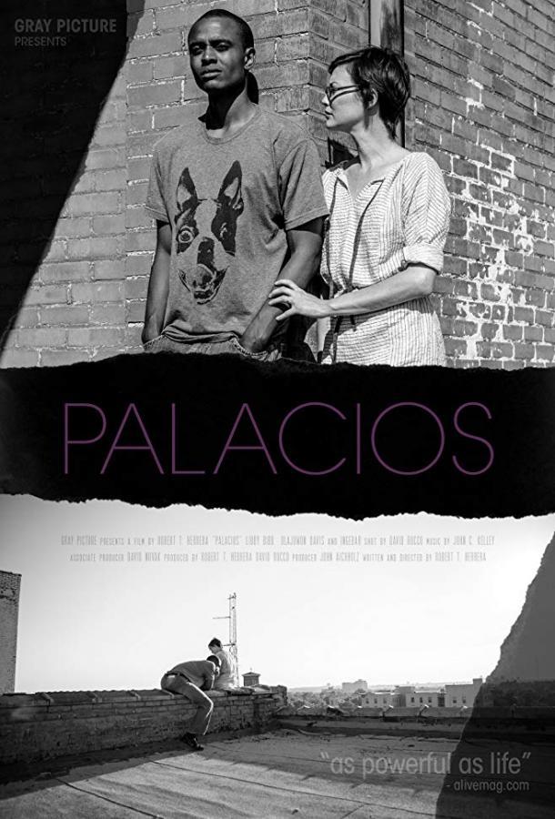 Паласиос  (2017).