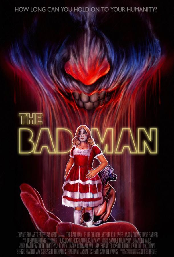 Плохой человек / The Bad Man (2018)