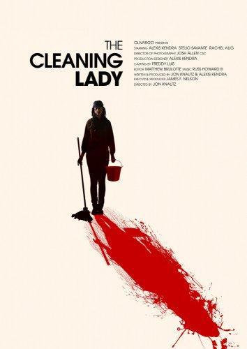 Уборщица / The Cleaning Lady 2018