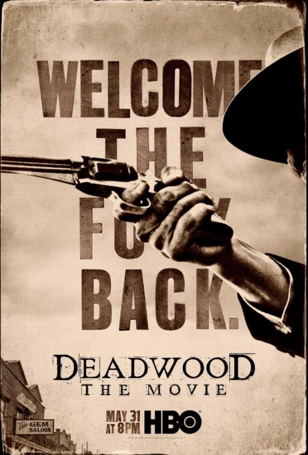Дэдвуд / Deadwood 2019