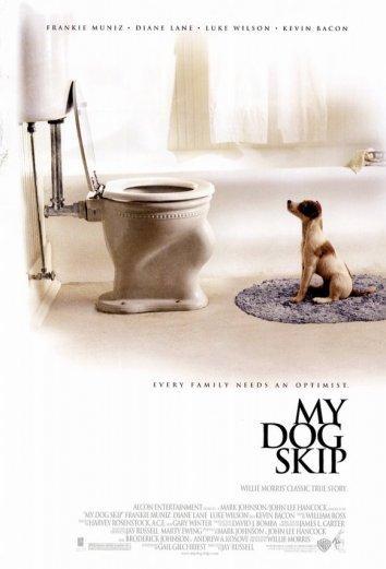 Мой пес Скип / My Dog Skip (1999)