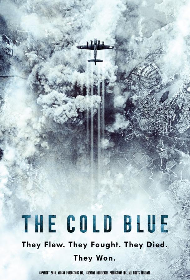 Холодная синева / The Cold Blue 2018