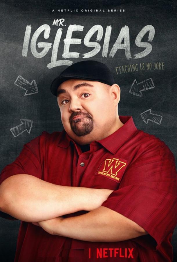 Мистер Иглесиас (2019)