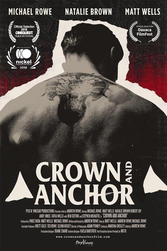 Корона и якорь / Crown and Anchor 2018