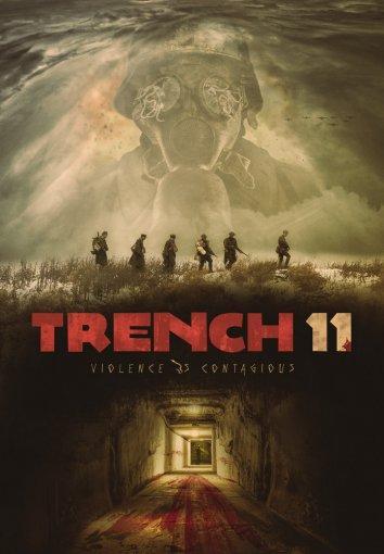 Траншея 11